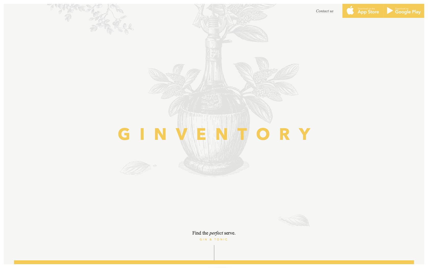 Ginventory 01