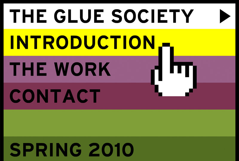 Gluesociety