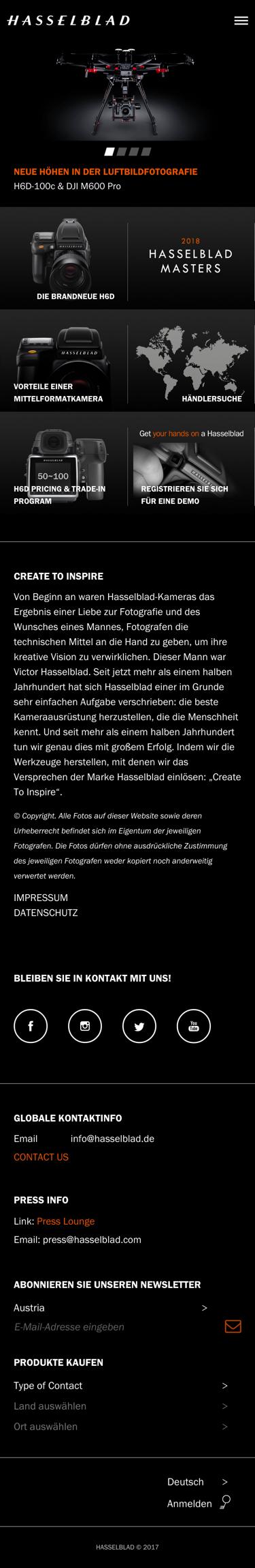 Hasselblad 06