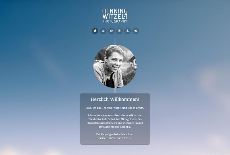 Henning Witzel