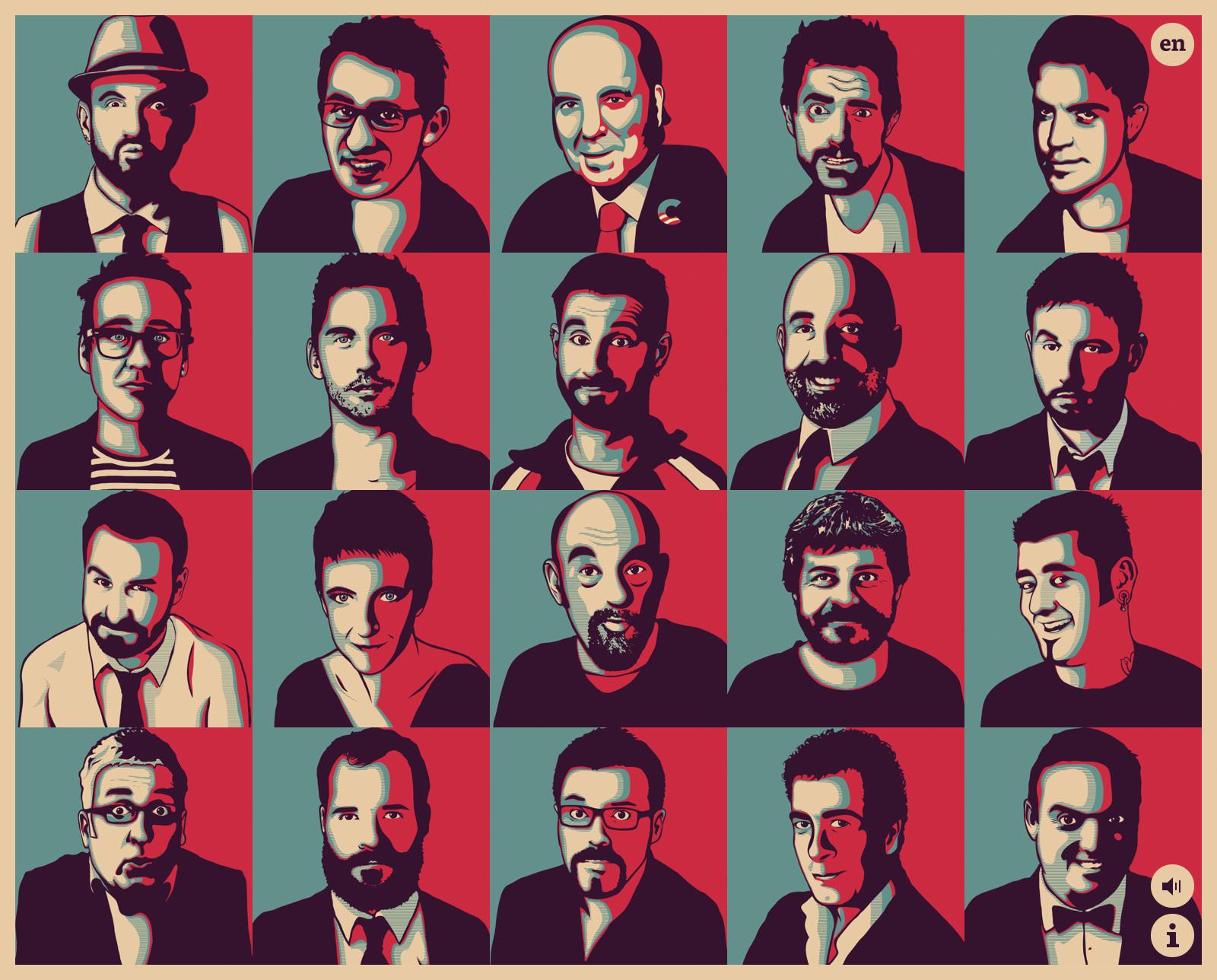 Humoristas 02