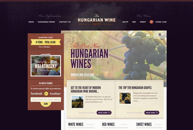 Hungarianwinesociety