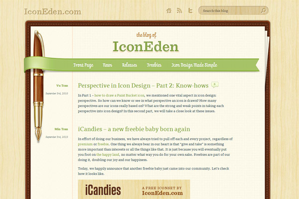 Iconeden Blog