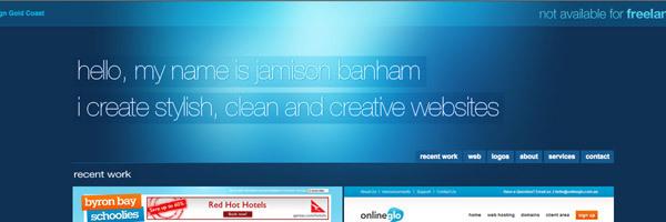 Jamisonbanham