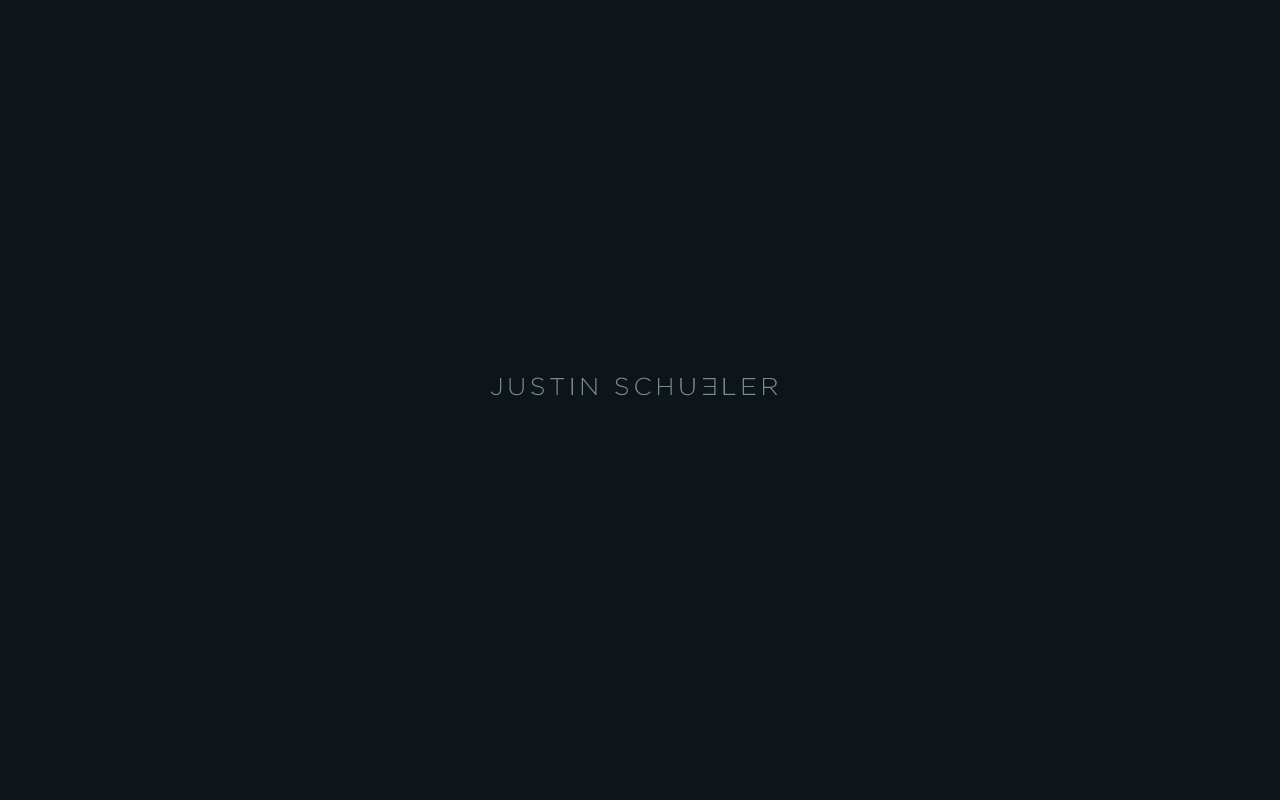 Justinschueler Preview