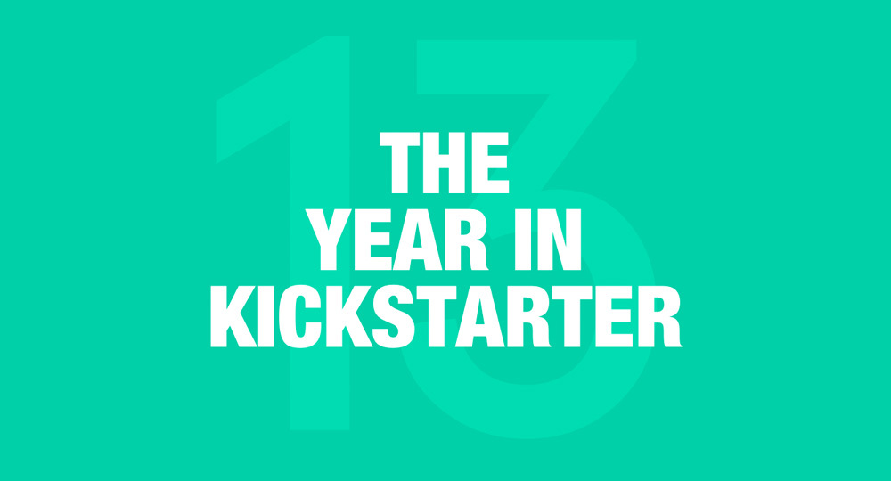 Kickstarter2013