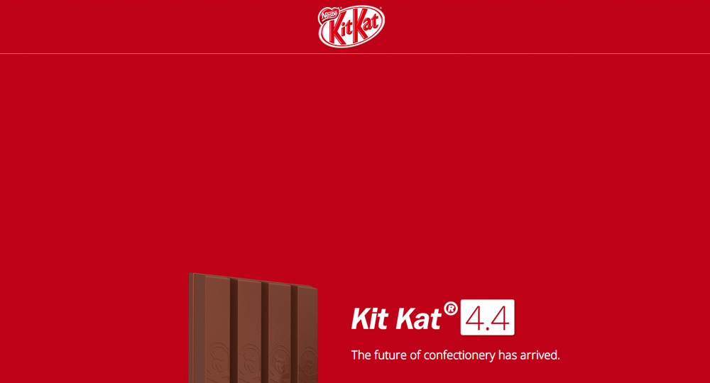 Kit kat sotd 180913 best websites gallery kitkat voltagebd Images