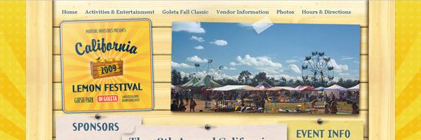 Lemonfestival