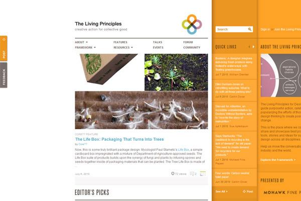 Livingprinciples