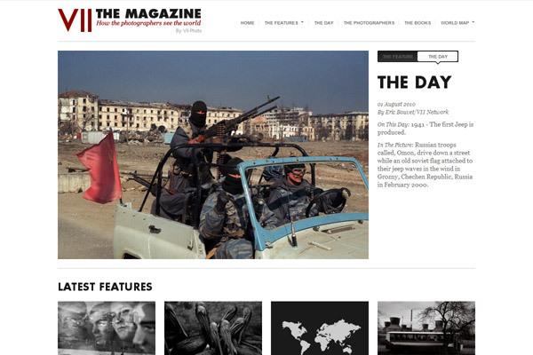 Magazine Viiphoto