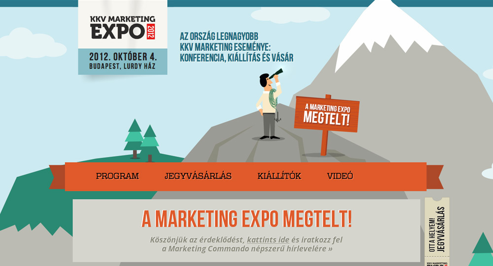 Marketingexpo2012