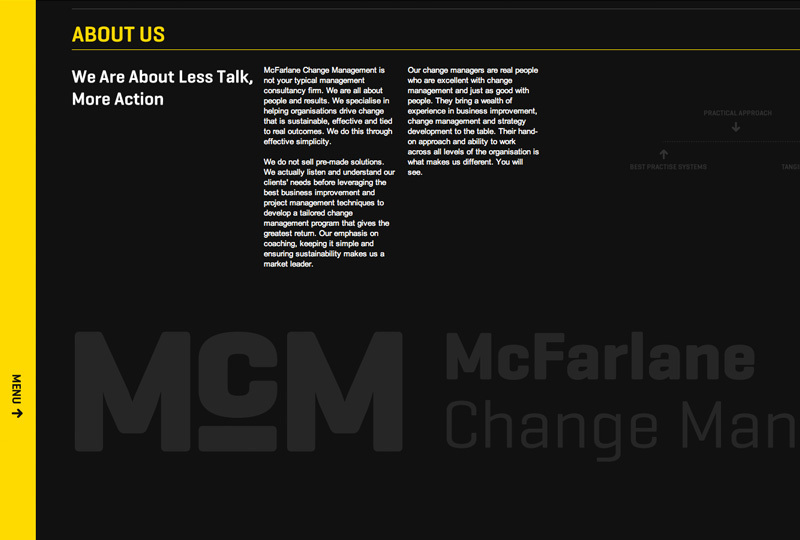 Mcfarlanechangemanagement