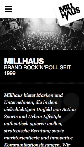 Millhaus 01 Mobile