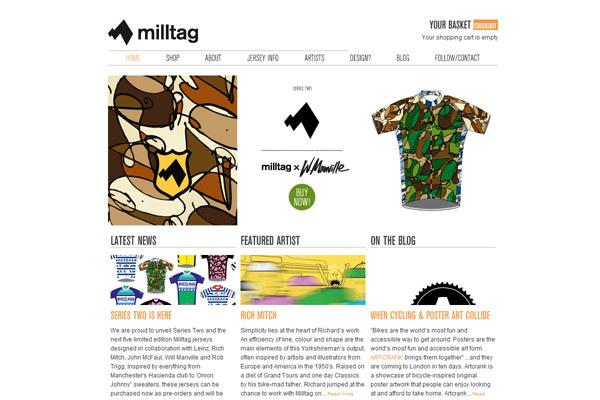 Milltagcc