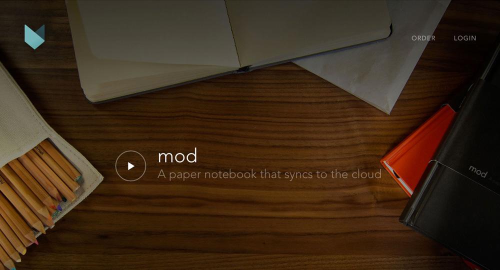 Modnotebooks