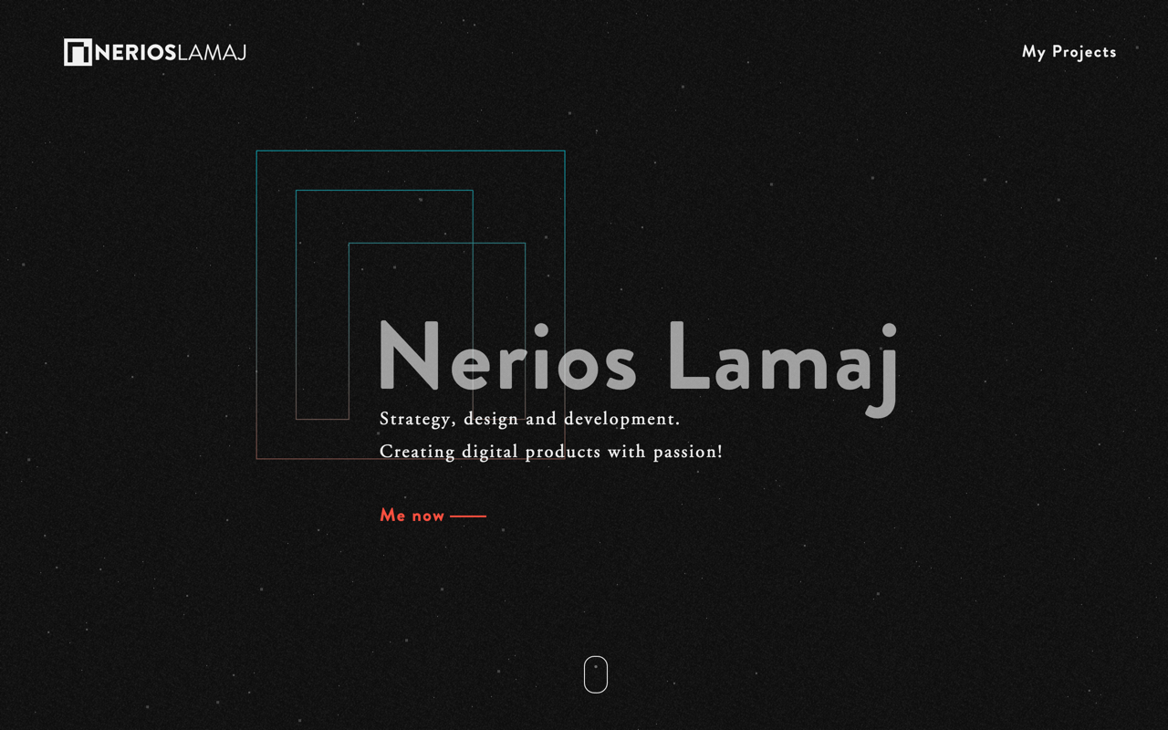 Nerioslamaj Preview