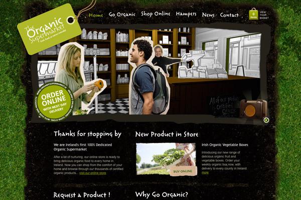 Organicsupermarket