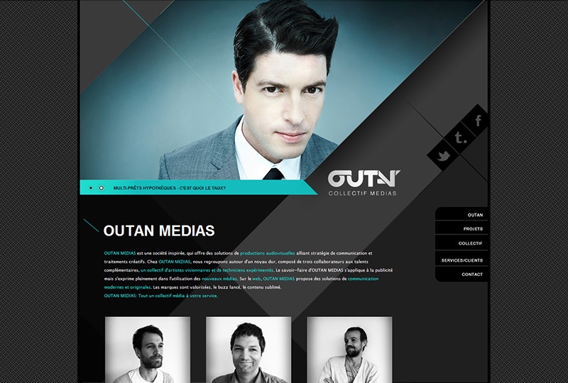 Outanmedias