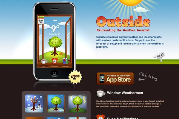 Outsideapp