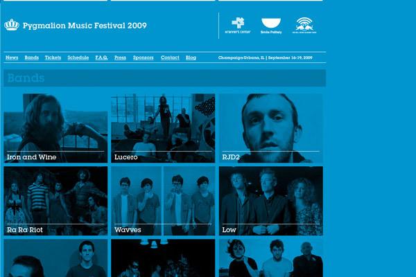 Pygmalionmusicfestival