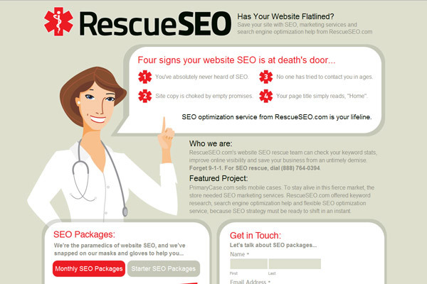 Rescueseo
