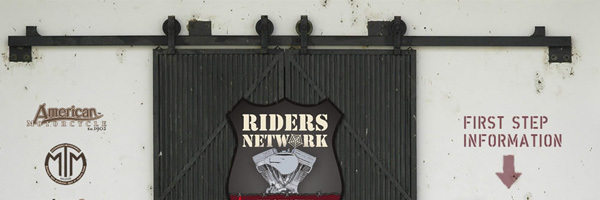 Riders Network