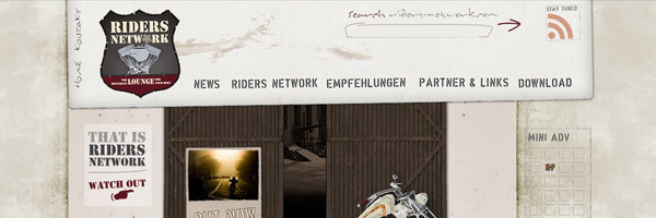 Riders Network2