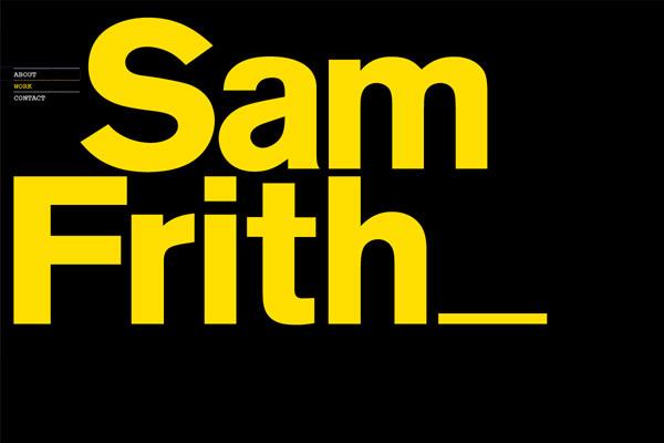 Samfrith