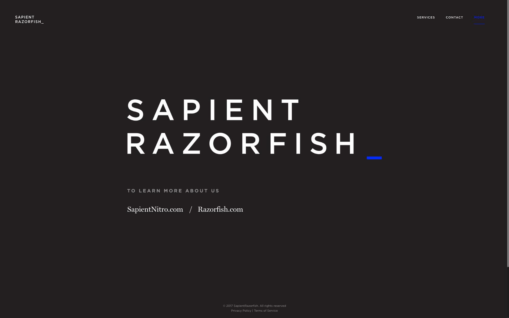 Sapientrazorfish 07