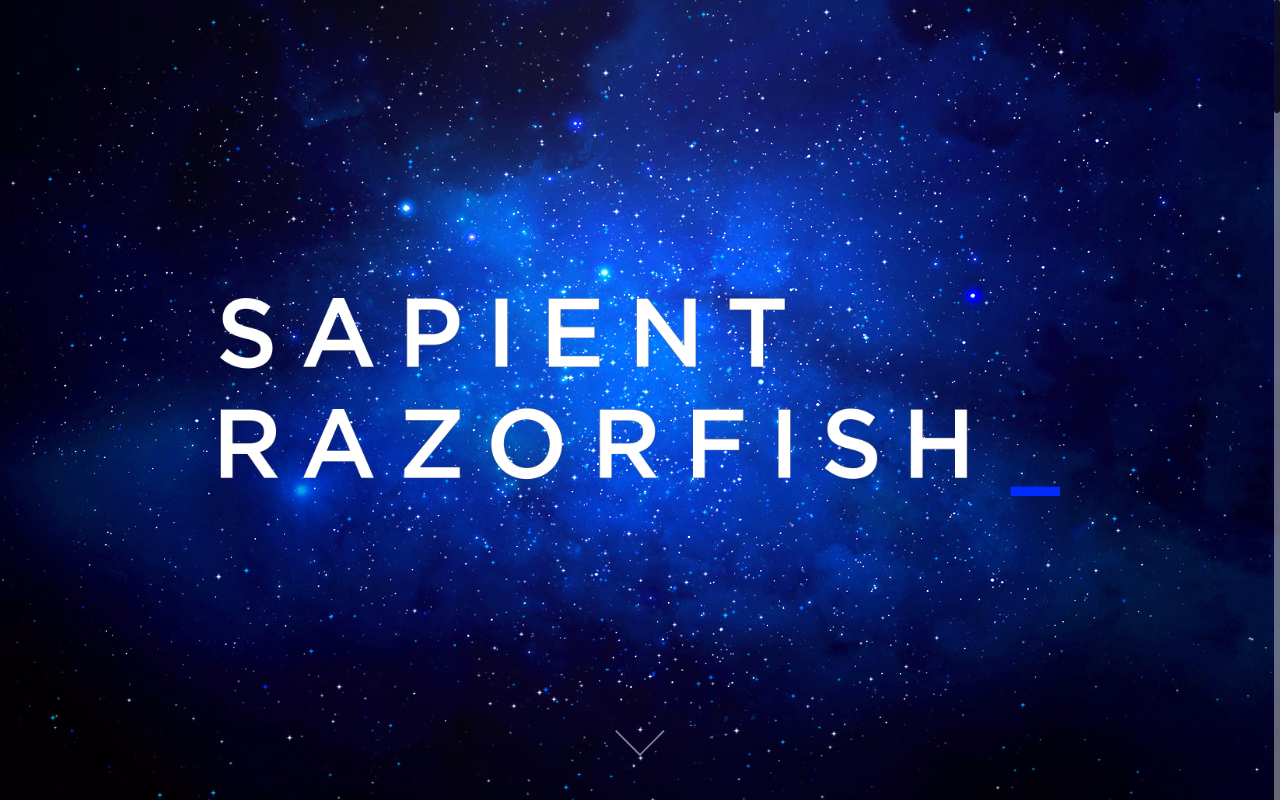 Sapientrazorfish Preview