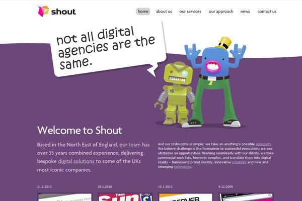 Shoutdigital