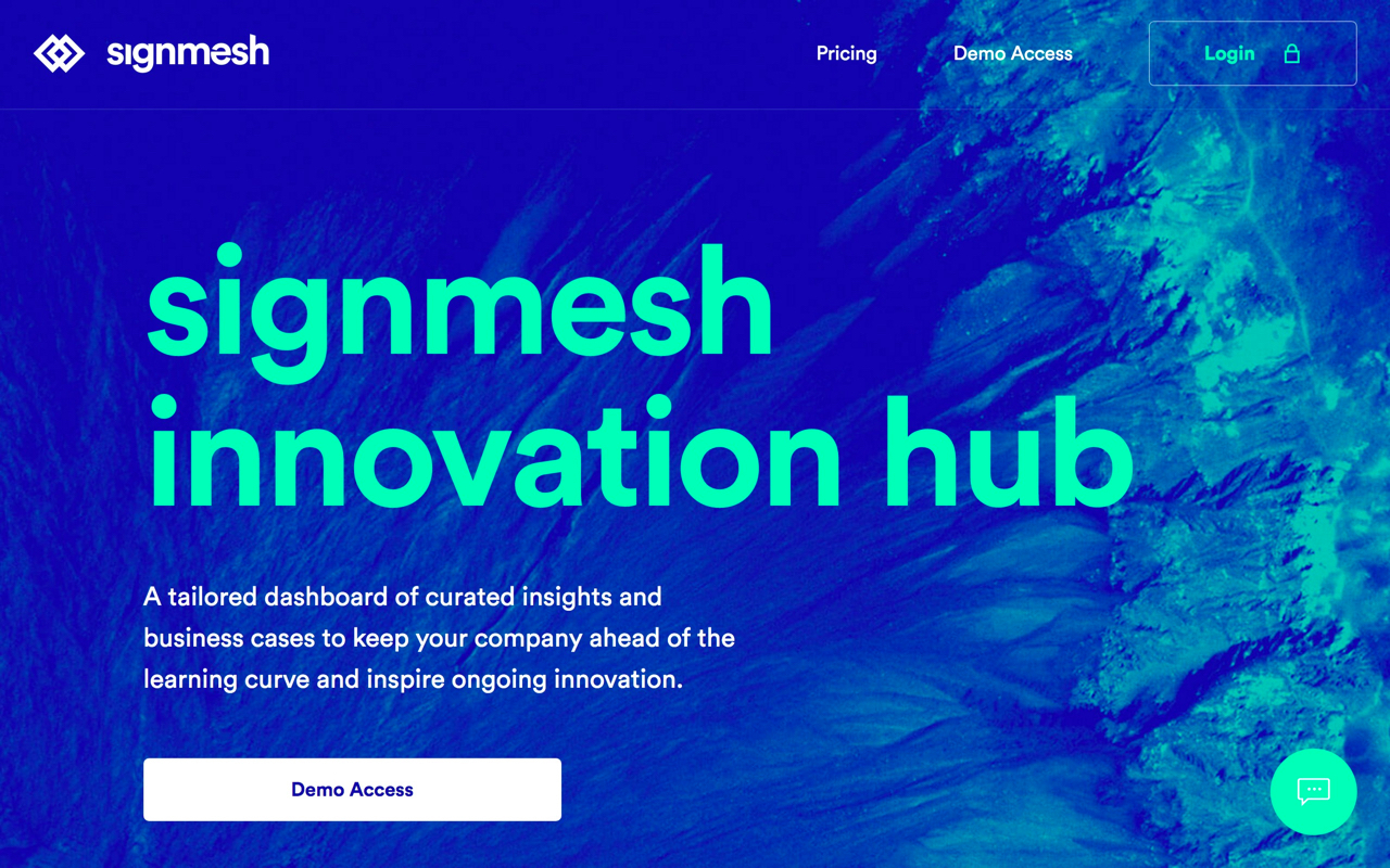 Signmesh Preview