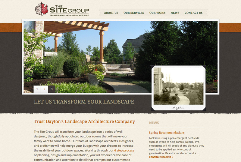 Sitegrouplandscaping