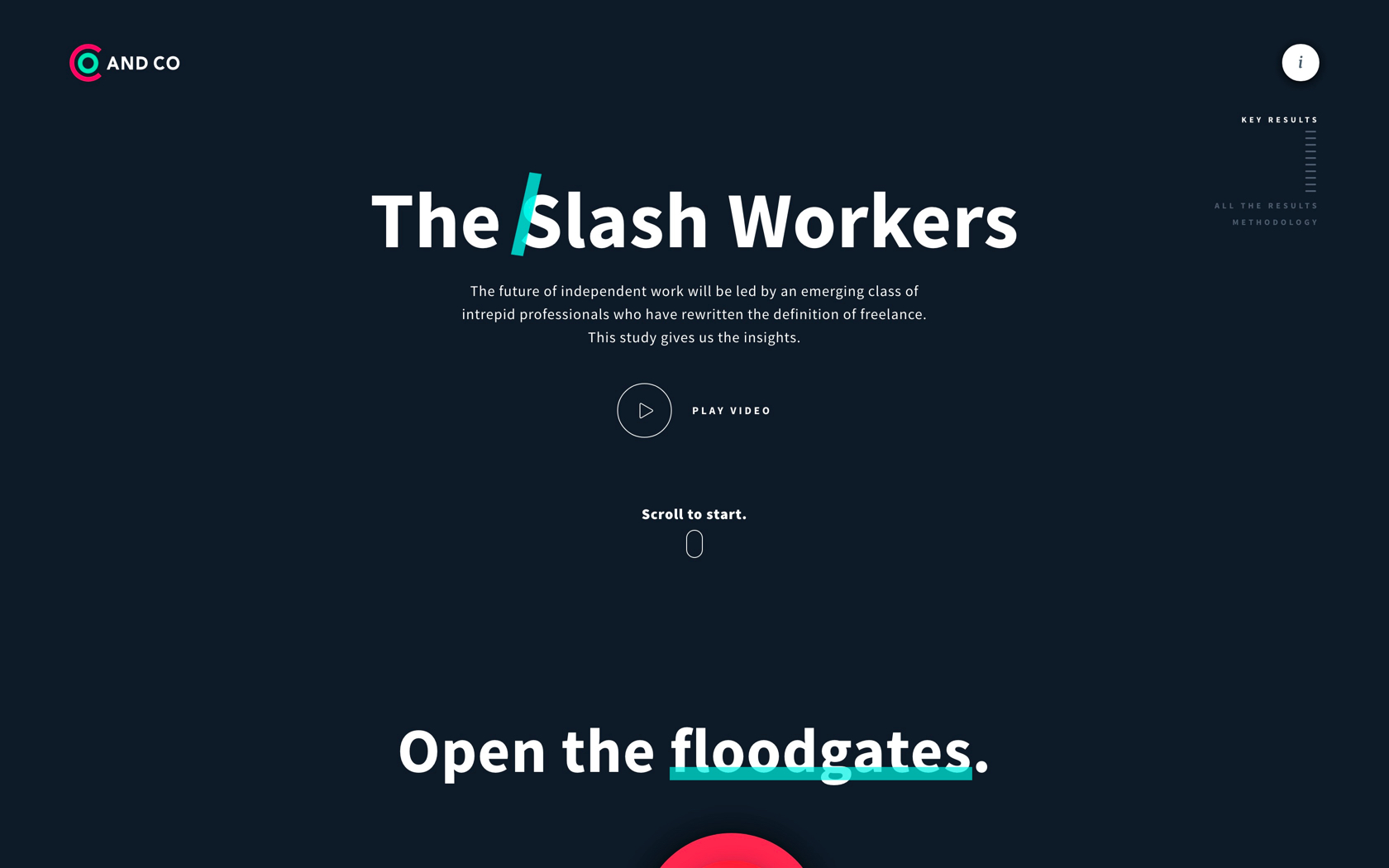 Slash Workers 01