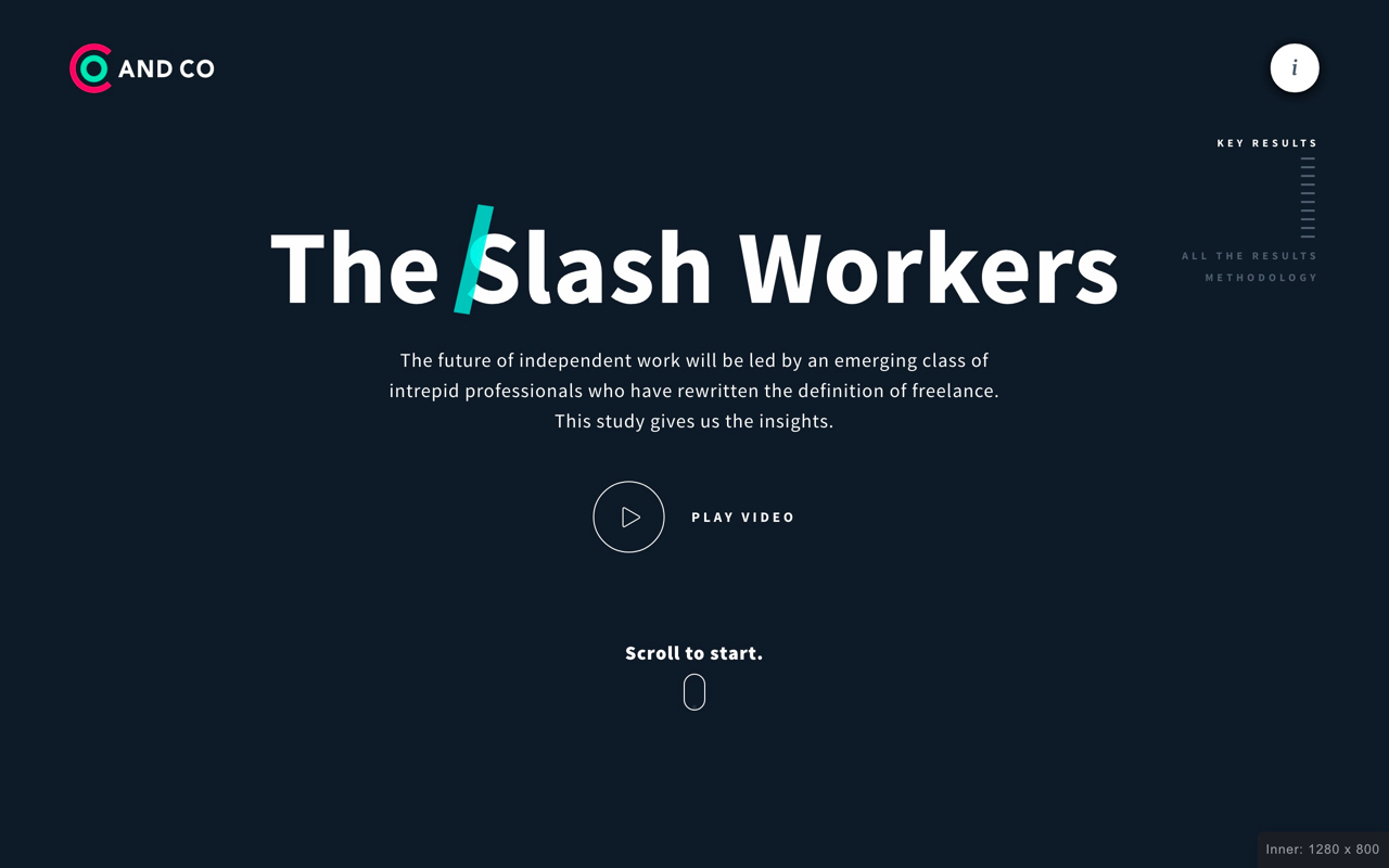 Slash Workers Preview