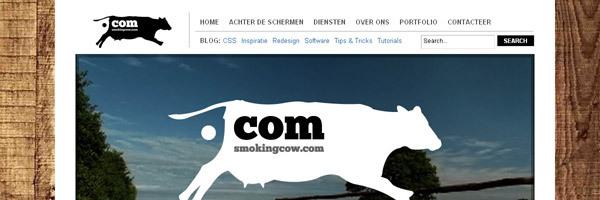 Smokingcow