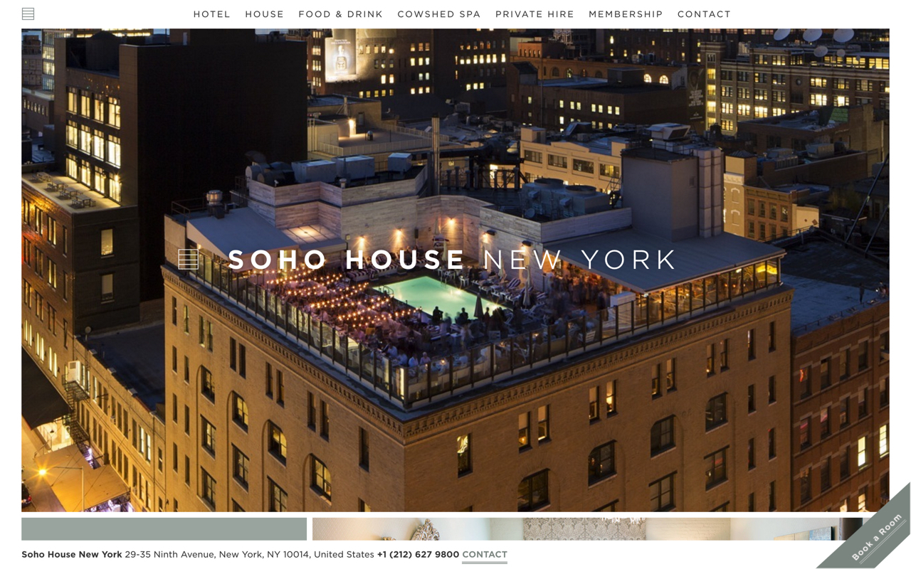 Sohohouseny Preview