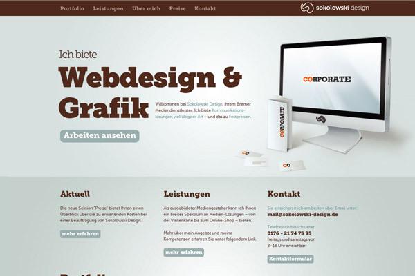 Sokolowski Design