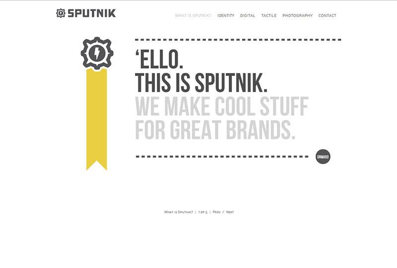 Sputnikcreative