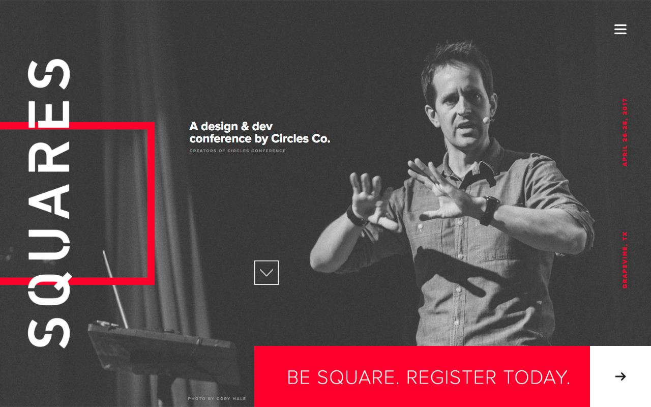 Squaresconference Preview