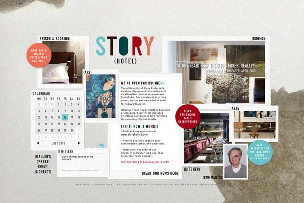 Storyhotels
