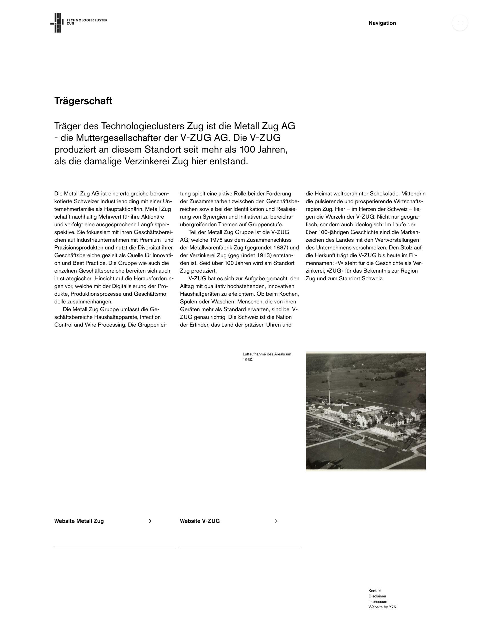 Technologiecluster Zug 09