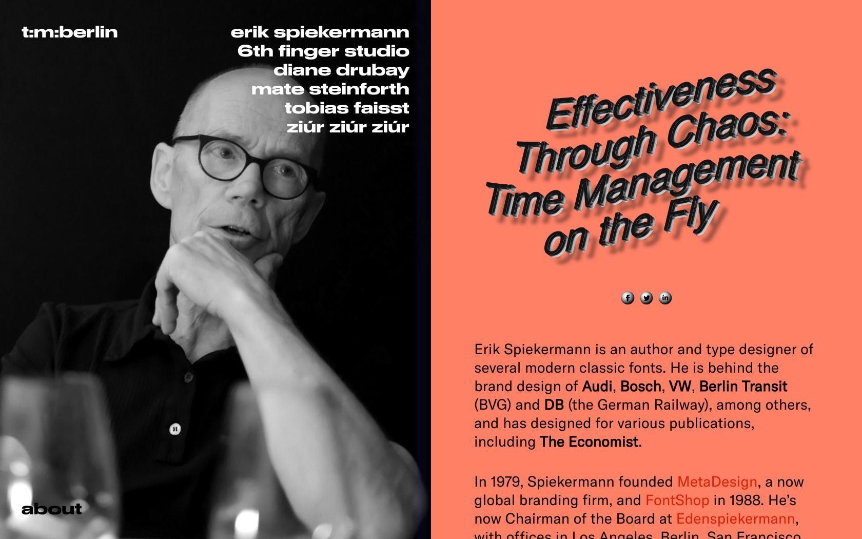Timesheets Magazine 04