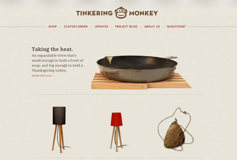 Tinkeringmonkey