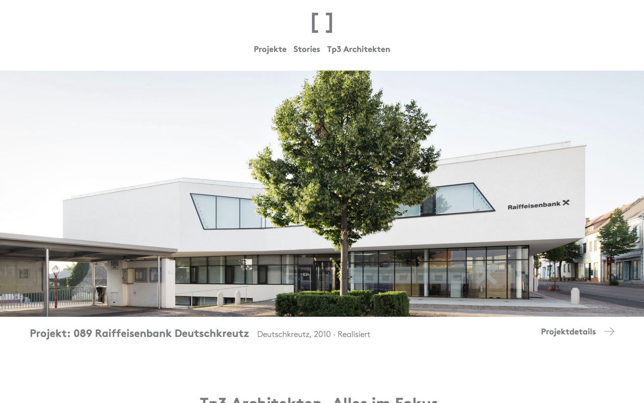 Tp3 Architekten Preview