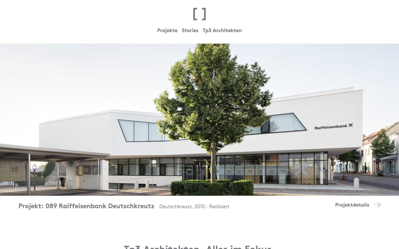 Tp3 Architekten Preview