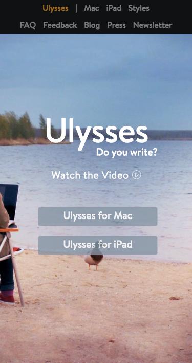 Ulyssesapp 04
