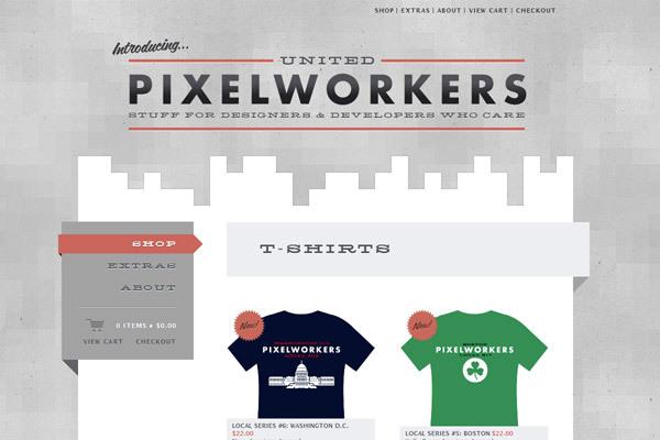Unitedpixelworkers