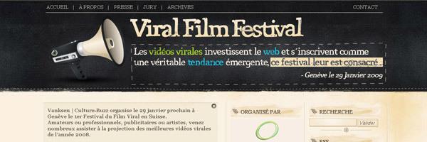 Viralfilmfestival