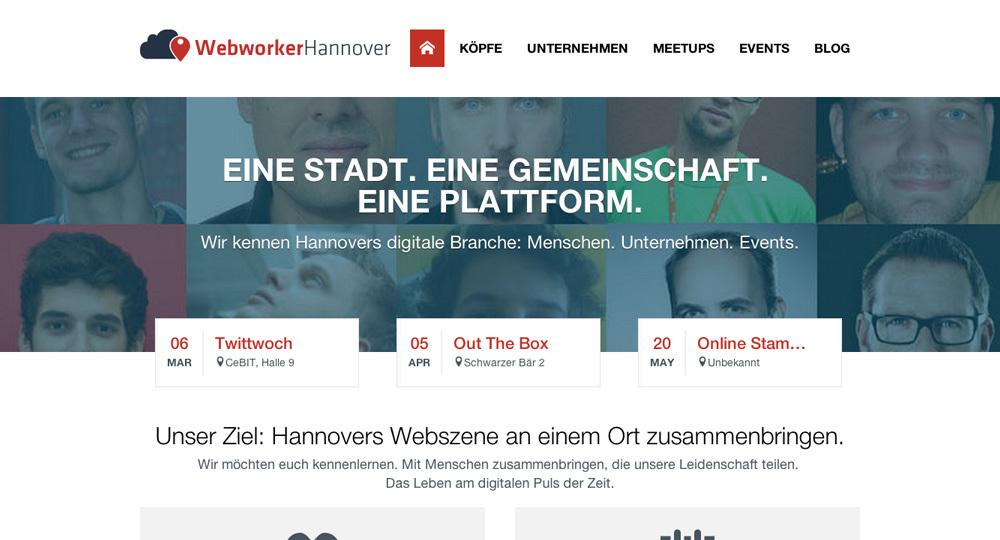 Webworkerhannover
